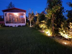 Domki Zielona Polana