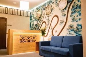 Iron Bridge Hotel - Bukovel