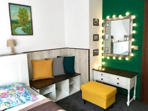Cozy Apartment Lucie - Hotel - Žacléř