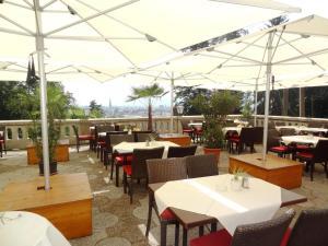 Hotel Restaurant Schweizerhaus