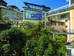 Hotel Salzburger Hof, Hotel  Bad Gastein - big - 69