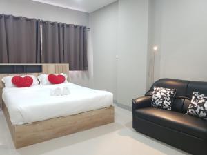 iResidence hotel - Ban Khlong Nung