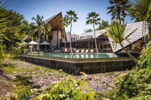 Niramaya Villas and Spa