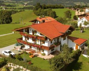 Appartementhaus Planer - Hotel - Schwendt