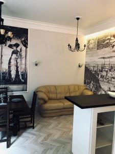 obrázek - VIP apartment history