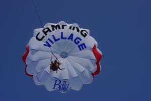 Camping Bella Italia, Prázdninové areály  Peschiera del Garda - big - 43