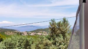 Epidavros View II Argolida Greece