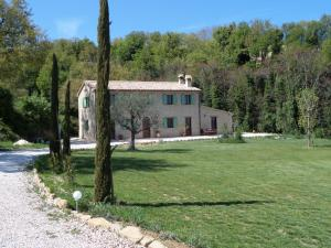 Accommodation in Fratte Rosa