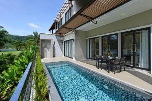 Loch Palm Two Bedroom Phuket - Ban Pa Khlok
