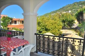 obrázek - Holiday Apartments yannis on Agios Gordios beach in Corfu
