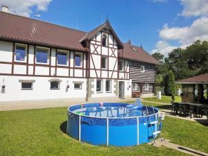 3 hvězdičkový chata Holiday Home Sezimky Stvolínky Česko
