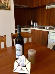Aparthotel Vihren Residence - Hotel - Bansko