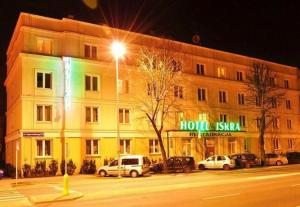 Hotel Iskra, Жешув