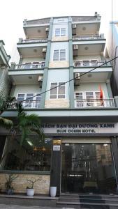 . Blue Ocean Hotel