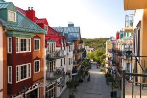 Place Saint Bernard Mont Tremblant - Hotel