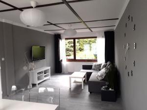 Apartmán Luxury Living Kněževes Česko
