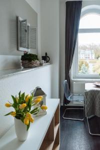 Apartmenthotel Kaiser Friedrich - Leest