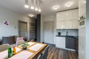 Apartamenty i Pokoje InforesPark