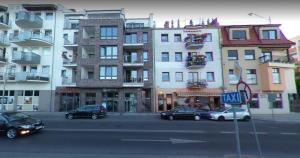 Apartament Julka Nad Kanałem