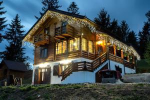Tulean Cabin - Accommodation - S?cel