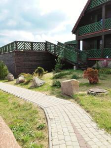 Hotelik Mazurska Chata - close to aquapark