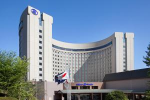 Hilton Tokyo Narita Airport - Hotel - Narita