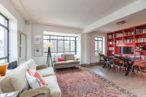 obrázek - Marylebone Village large modern one bedroom apartment