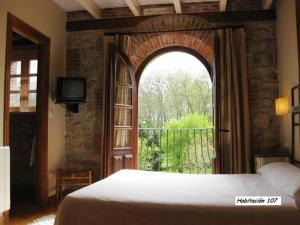 Hospederia Santillana, Hotels  Santillana del Mar - big - 1