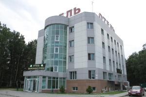 Отель Березовая Роща, Верхнее Дуброво