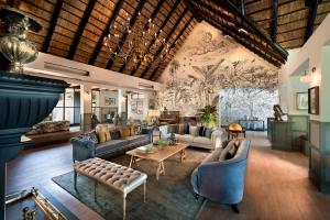 Stanley & Livingstone Boutique Hotel (15 of 25)
