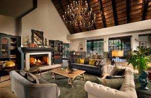 Stanley & Livingstone Boutique Hotel (13 of 25)