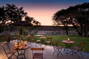 Stanley & Livingstone Boutique Hotel (17 of 25)