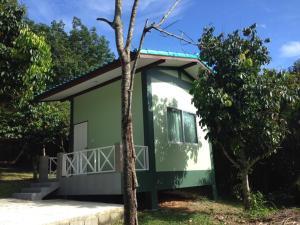 Suan Nai Garden Songkhla - Ban Nam Krachai