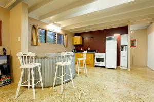 Raro Beach Bach, Dovolenkové domy  Rarotonga - big - 55