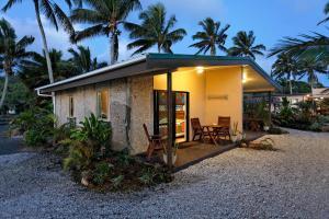 Raro Beach Bach, Dovolenkové domy  Rarotonga - big - 61