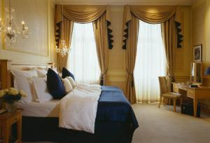 Hotel Baltschug Kempinski Moscow (17 of 142)