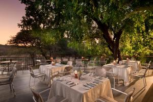 Stanley & Livingstone Boutique Hotel (8 of 25)