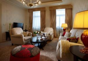 Hotel Baltschug Kempinski Moscow (28 of 142)