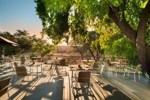 Stanley & Livingstone Boutique Hotel (9 of 25)