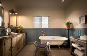 Stanley & Livingstone Boutique Hotel (5 of 25)