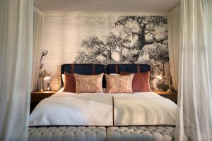 Stanley & Livingstone Boutique Hotel (3 of 25)