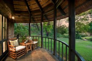 Stanley & Livingstone Boutique Hotel (2 of 25)
