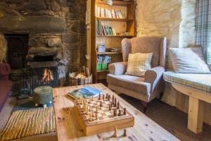 Cottages at Glencoe Independent Hostel - Hotel - Glencoe