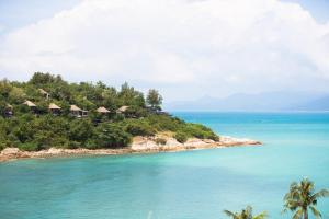 Beachside VILLA 'BAYSIDE #11' - Perfect for Families - Koh Samui