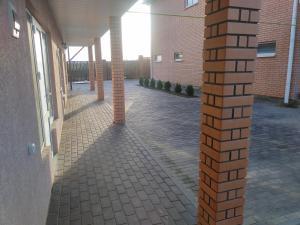 Гостевой дом На Жемчужной, Пересыпь