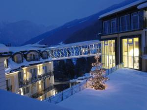 Hotel Salzburger Hof, Hotel  Bad Gastein - big - 77