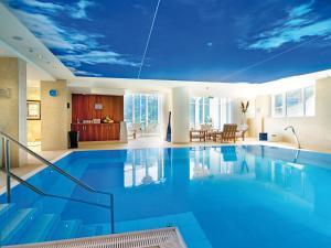 Hotel Salzburger Hof, Hotel  Bad Gastein - big - 55