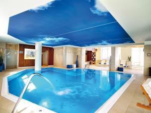 Hotel Salzburger Hof, Hotel  Bad Gastein - big - 73