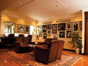 Hotel Salzburger Hof, Hotel  Bad Gastein - big - 76