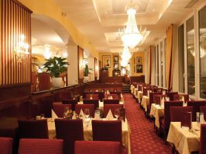 Hotel Salzburger Hof, Hotel  Bad Gastein - big - 28